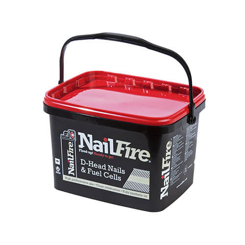 Nailfire First Fix Nails