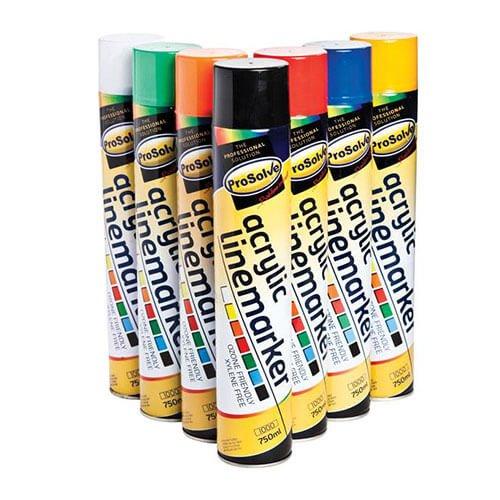 Spray Marker Paint