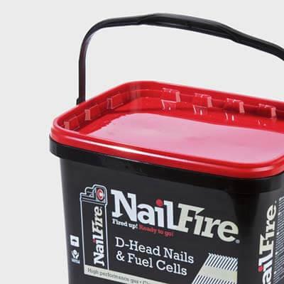 NailFire