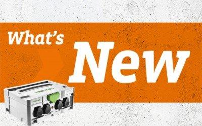 Festool 200234 240V Systainer Power Hub