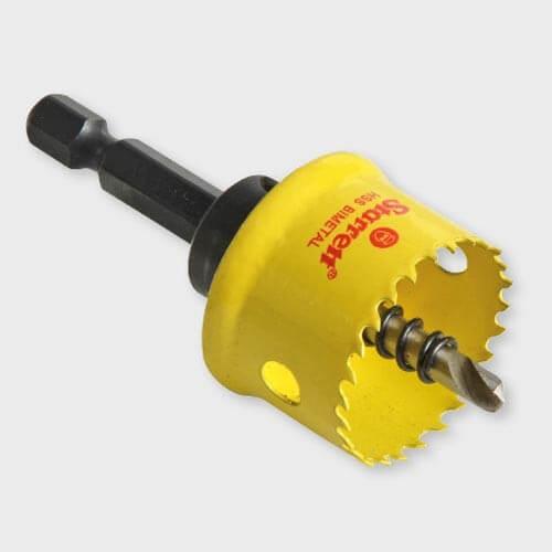 Drills, Blades, Taps & Abrasives