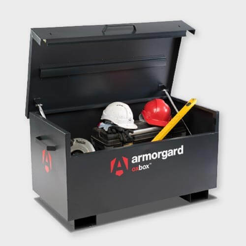 Hand Tools & Site Equipment