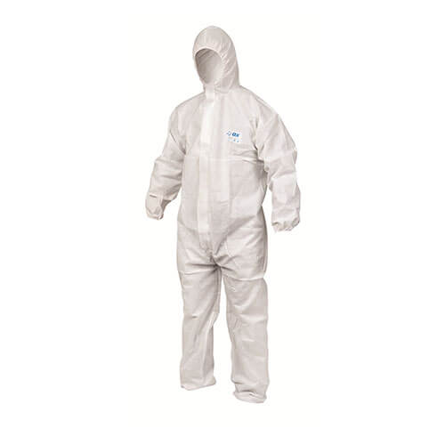 Disposable Overwear