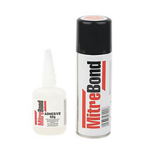 Glue & Activator Adhesives