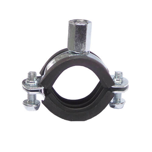 Pipe Clips & Clamps